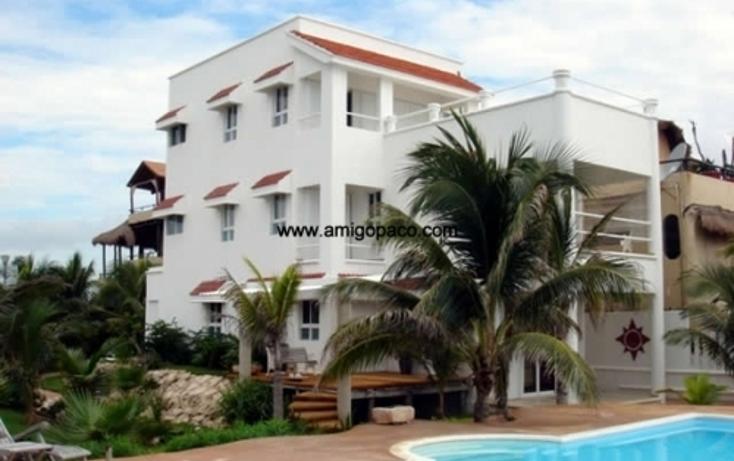 Foto de casa en venta en  , puerto morelos, benito ju?rez, quintana roo, 1068751 No. 01