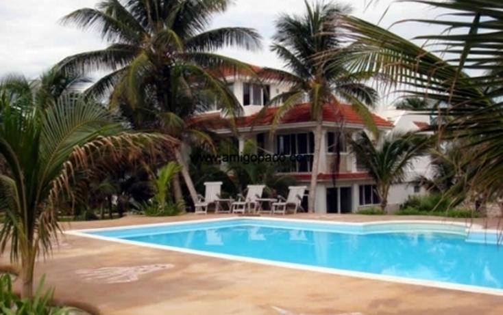 Foto de casa en venta en  , puerto morelos, benito ju?rez, quintana roo, 1068751 No. 02