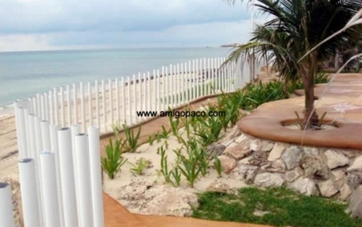 Foto de casa en venta en  , puerto morelos, benito ju?rez, quintana roo, 1068751 No. 03