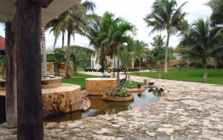Foto de casa en venta en  , puerto morelos, benito ju?rez, quintana roo, 1068751 No. 04