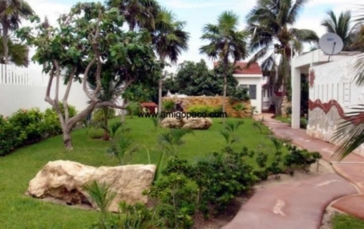 Foto de casa en venta en  , puerto morelos, benito ju?rez, quintana roo, 1068751 No. 05