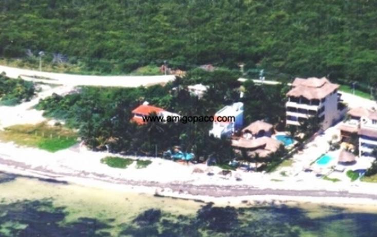 Foto de casa en venta en  , puerto morelos, benito juárez, quintana roo, 1068751 No. 09