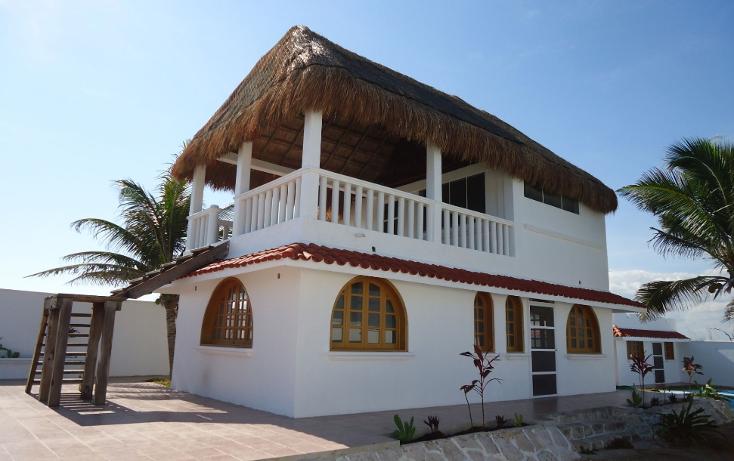 Foto de casa en venta en  , puerto morelos, benito ju?rez, quintana roo, 1069199 No. 01