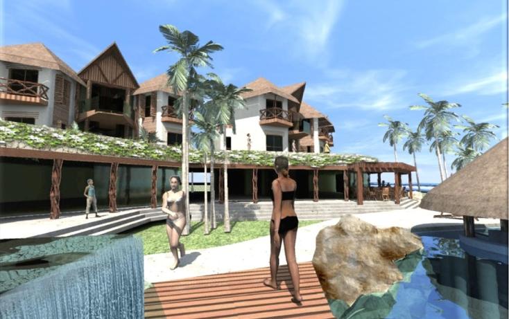 Foto de terreno comercial en venta en  , puerto morelos, benito juárez, quintana roo, 1075905 No. 15