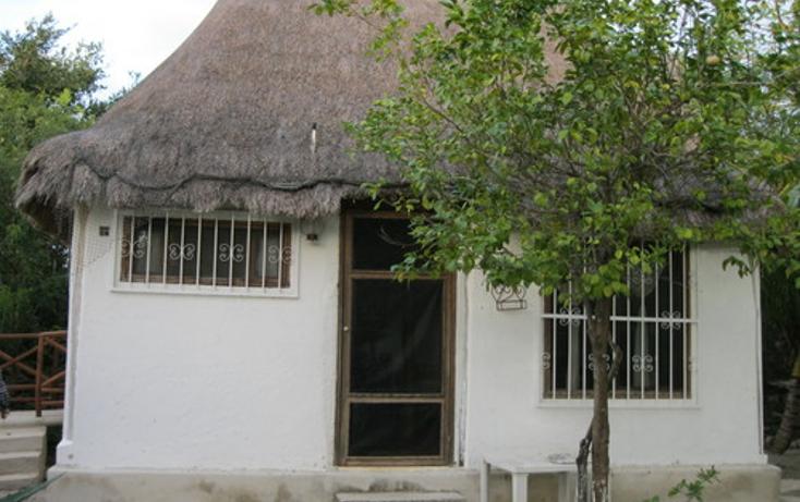 Foto de terreno habitacional en venta en  , puerto morelos, benito juárez, quintana roo, 1078363 No. 07