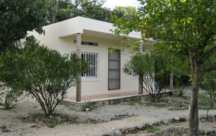 Foto de terreno habitacional en venta en  , puerto morelos, benito juárez, quintana roo, 1078363 No. 08