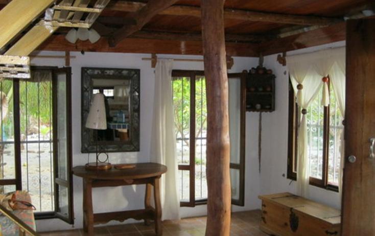 Foto de terreno habitacional en venta en  , puerto morelos, benito juárez, quintana roo, 1078363 No. 09