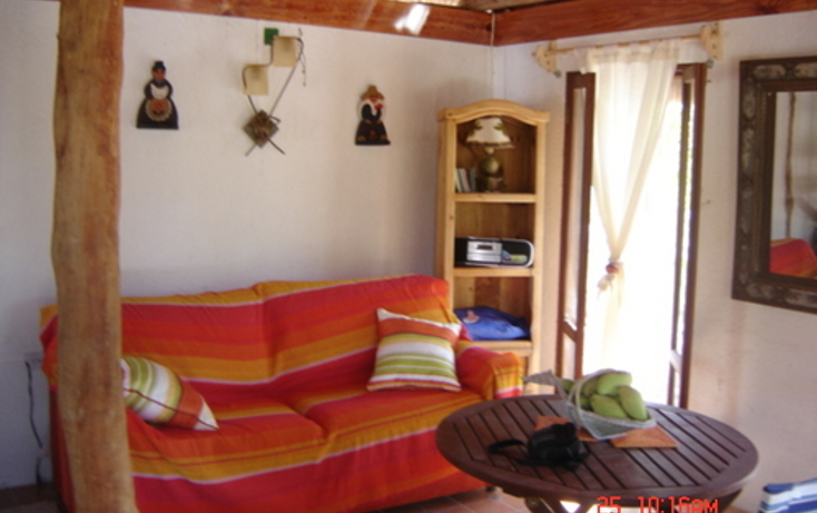 Foto de terreno habitacional en venta en  , puerto morelos, benito juárez, quintana roo, 1078363 No. 10