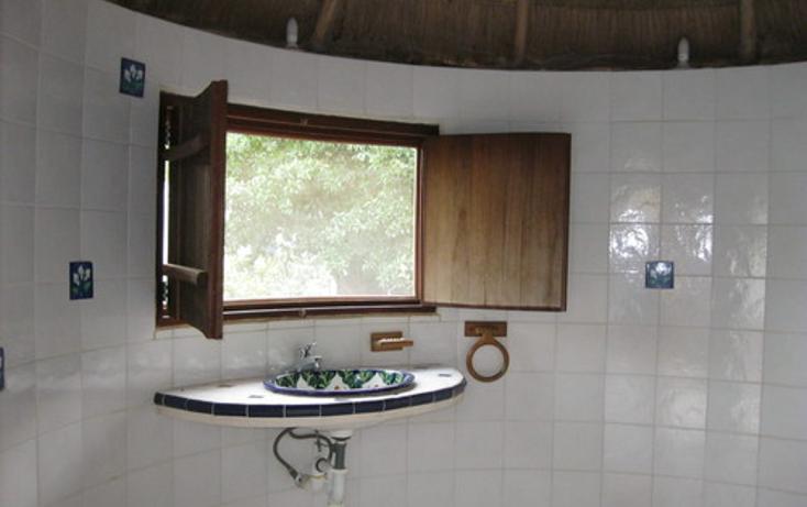 Foto de terreno habitacional en venta en  , puerto morelos, benito juárez, quintana roo, 1078363 No. 12