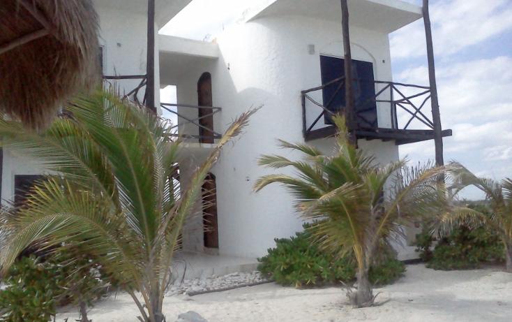 Foto de casa en venta en  , puerto morelos, benito ju?rez, quintana roo, 1095003 No. 01