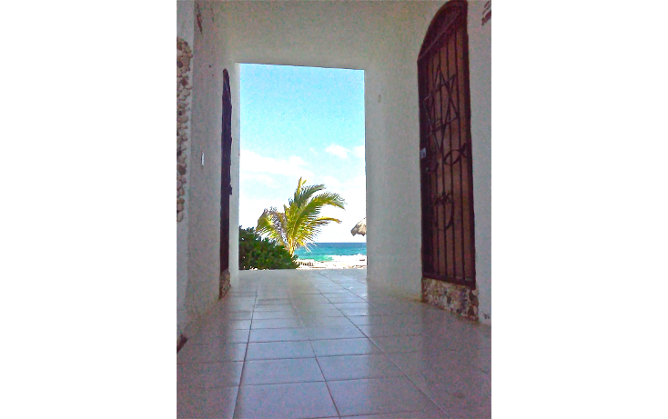 Foto de casa en venta en  , puerto morelos, benito ju?rez, quintana roo, 1095003 No. 04