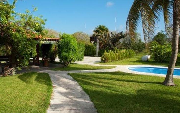 Foto de terreno habitacional en venta en  , puerto morelos, benito juárez, quintana roo, 1099077 No. 05