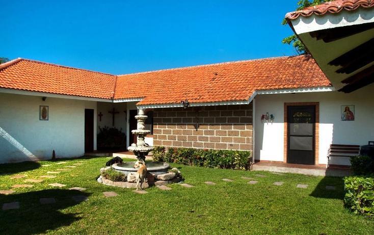 Foto de terreno habitacional en venta en  , puerto morelos, benito juárez, quintana roo, 1099077 No. 08