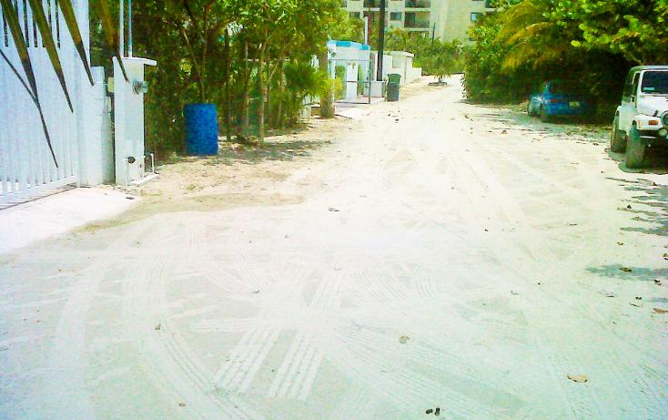 Foto de terreno comercial en venta en  , puerto morelos, benito juárez, quintana roo, 1117999 No. 05