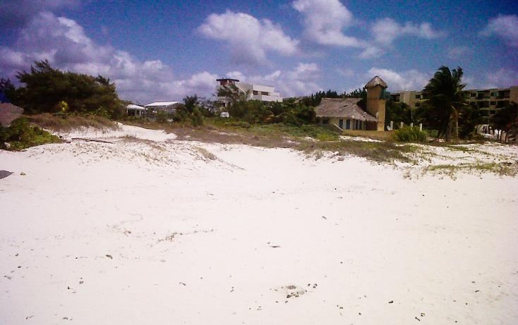 Foto de terreno comercial en venta en  , puerto morelos, benito juárez, quintana roo, 1117999 No. 07