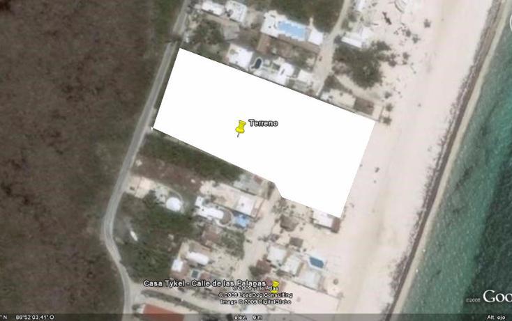 Foto de terreno comercial en venta en, puerto morelos, benito juárez, quintana roo, 1117999 no 11