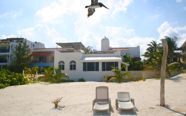 Foto de departamento en venta en  , puerto morelos, benito juárez, quintana roo, 1134209 No. 04