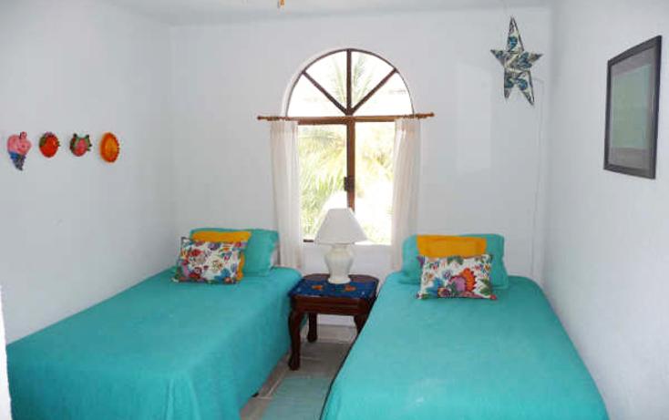 Foto de departamento en venta en  , puerto morelos, benito juárez, quintana roo, 1134209 No. 09