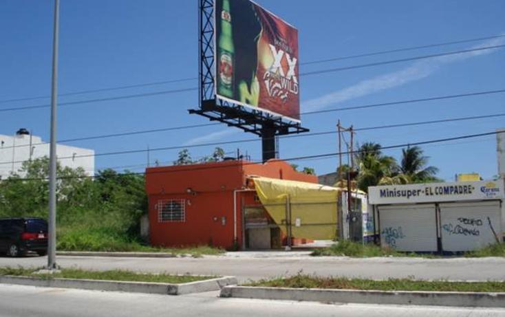 Foto de local en venta en  , puerto morelos, benito juárez, quintana roo, 1135587 No. 01