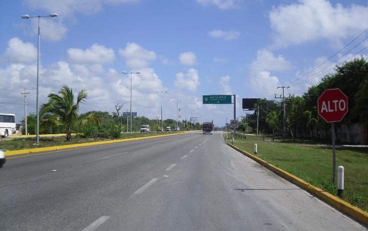 Foto de terreno comercial en venta en  , puerto morelos, benito juárez, quintana roo, 1138125 No. 02