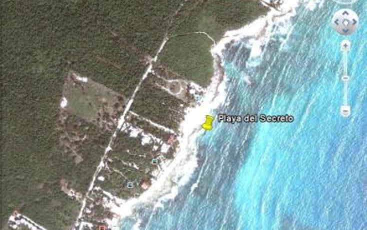 Foto de terreno habitacional en venta en  , puerto morelos, benito ju?rez, quintana roo, 1165111 No. 11