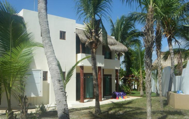 Foto de casa en venta en  , puerto morelos, benito juárez, quintana roo, 1167603 No. 02