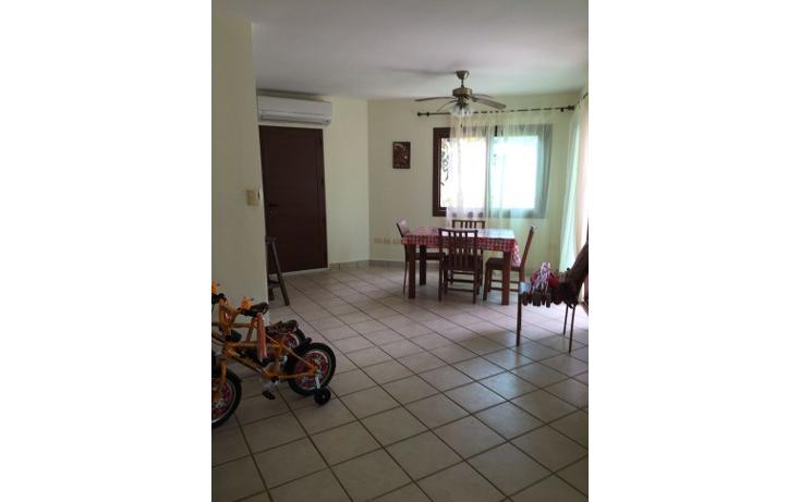 Foto de casa en venta en  , puerto morelos, benito juárez, quintana roo, 1167603 No. 16