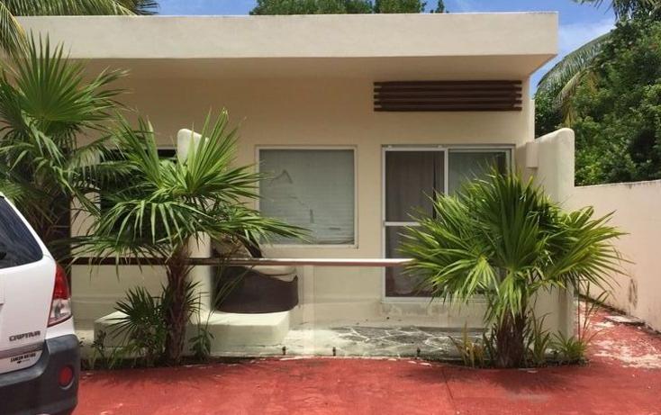 Foto de casa en venta en  , puerto morelos, benito juárez, quintana roo, 1167603 No. 18