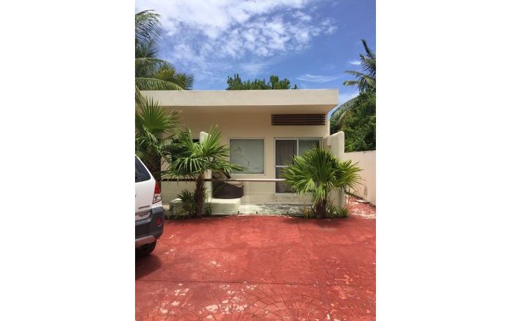 Foto de casa en venta en  , puerto morelos, benito juárez, quintana roo, 1167603 No. 19