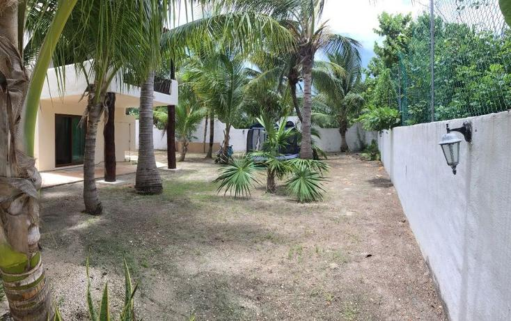 Foto de casa en venta en  , puerto morelos, benito juárez, quintana roo, 1167603 No. 31