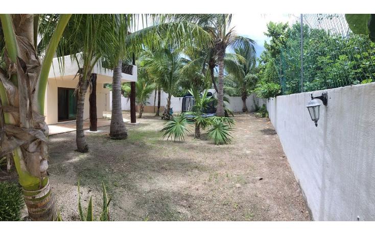 Foto de casa en venta en  , puerto morelos, benito juárez, quintana roo, 1167603 No. 32
