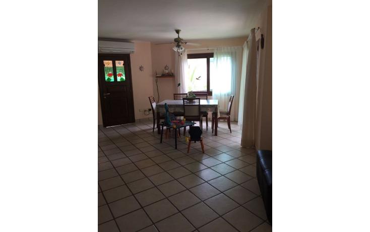 Foto de casa en venta en  , puerto morelos, benito juárez, quintana roo, 1167603 No. 34