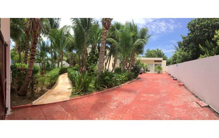 Foto de casa en venta en  , puerto morelos, benito juárez, quintana roo, 1167603 No. 35