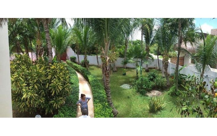 Foto de casa en venta en  , puerto morelos, benito juárez, quintana roo, 1167603 No. 37