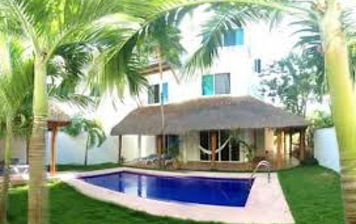 Foto de casa en venta en  , puerto morelos, benito juárez, quintana roo, 1168567 No. 01