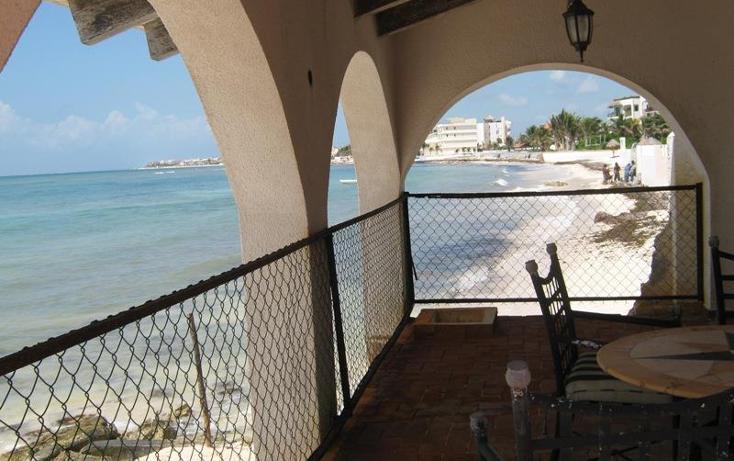 Foto de casa en venta en  , puerto morelos, benito juárez, quintana roo, 1172821 No. 01