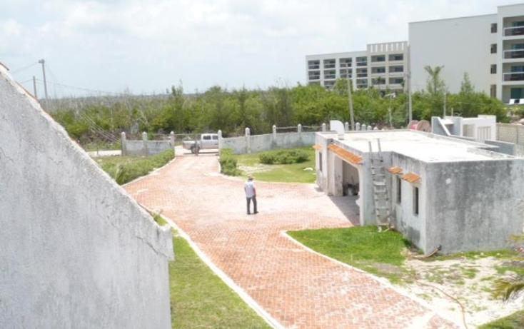 Foto de casa en venta en  , puerto morelos, benito juárez, quintana roo, 1172821 No. 04