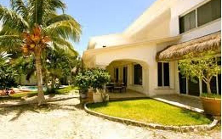 Foto de casa en venta en  , puerto morelos, benito juárez, quintana roo, 1196943 No. 01