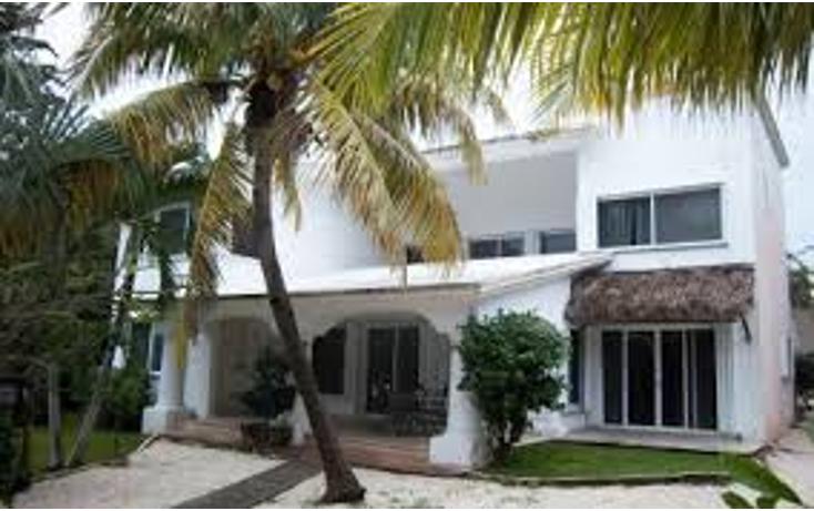 Foto de casa en venta en  , puerto morelos, benito juárez, quintana roo, 1196943 No. 03