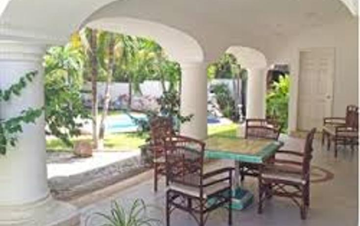 Foto de casa en venta en  , puerto morelos, benito juárez, quintana roo, 1196943 No. 04