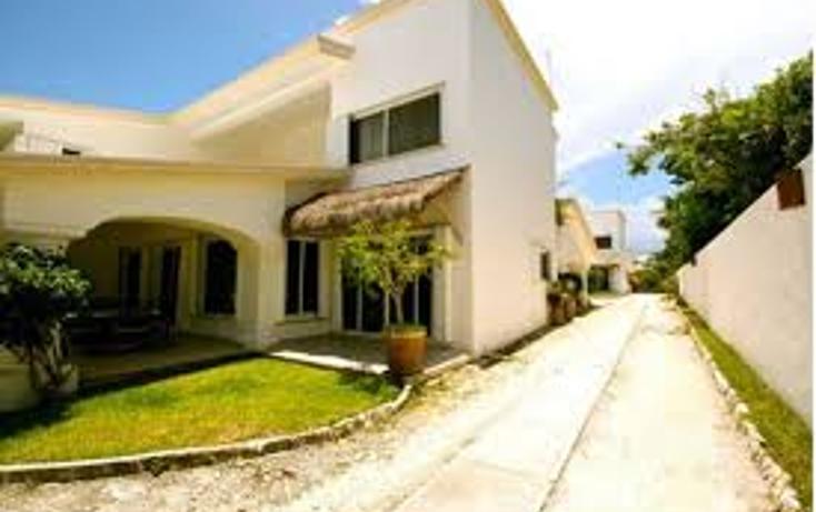 Foto de casa en venta en  , puerto morelos, benito juárez, quintana roo, 1196943 No. 09