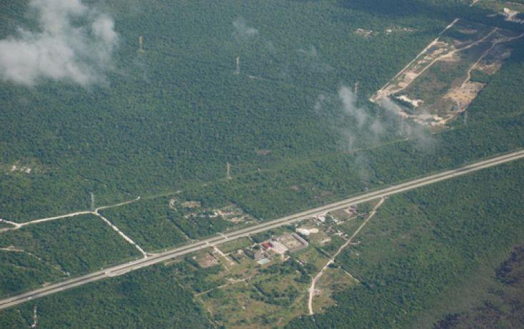 Foto de terreno comercial en renta en, puerto morelos, benito juárez, quintana roo, 1199189 no 02