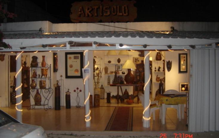 Foto de local en venta en  , puerto morelos, benito juárez, quintana roo, 1260417 No. 02