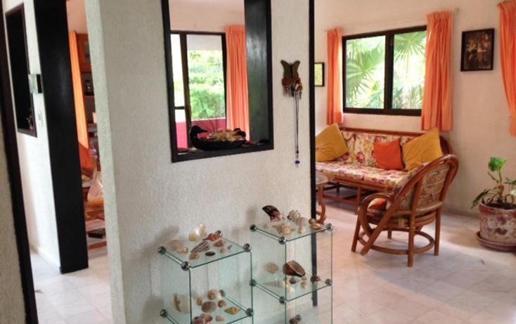 Foto de departamento en venta en  , puerto morelos, benito juárez, quintana roo, 1268927 No. 05