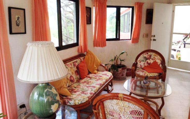 Foto de departamento en venta en  , puerto morelos, benito juárez, quintana roo, 1268927 No. 09