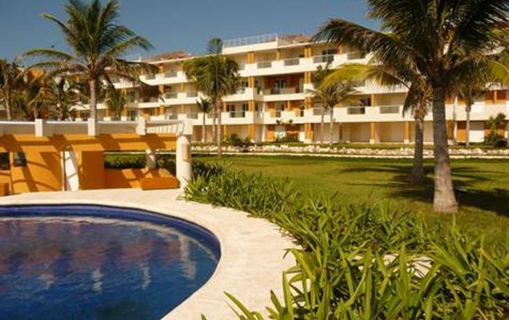 Foto de departamento en venta en  , puerto morelos, benito juárez, quintana roo, 1269249 No. 08