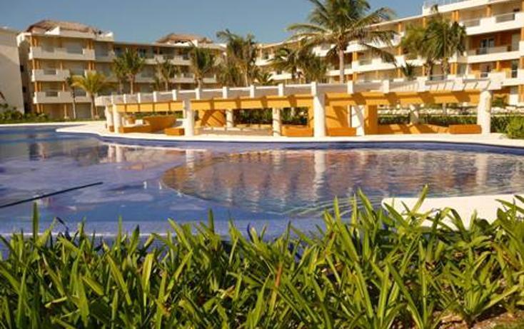 Foto de departamento en venta en  , puerto morelos, benito juárez, quintana roo, 1269249 No. 19