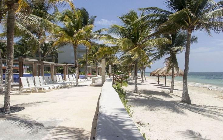 Foto de departamento en venta en  , puerto morelos, benito juárez, quintana roo, 1269249 No. 37