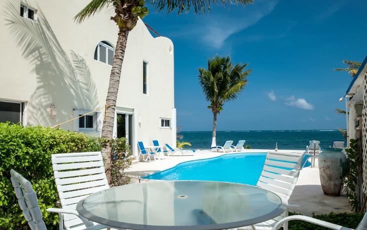 Foto de casa en venta en  , puerto morelos, benito juárez, quintana roo, 1279911 No. 01