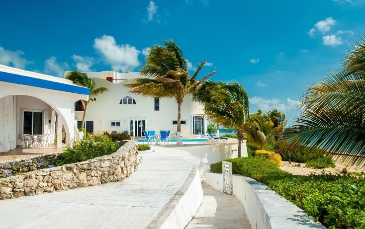 Foto de casa en venta en  , puerto morelos, benito ju?rez, quintana roo, 1279911 No. 05